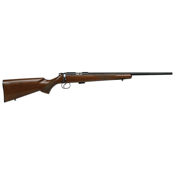CZ-USA CZ 455 American Rimfire Rifle Combo