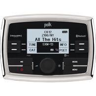 Polk AM/FM/SiriusXM/USB/Bluetooth Marine Radio