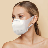 Zodax KN95 Face Mask, 50-pack