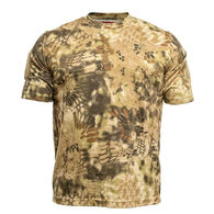 Kryptek Men's Stalker Short-Sleeve Tee - Highlander
