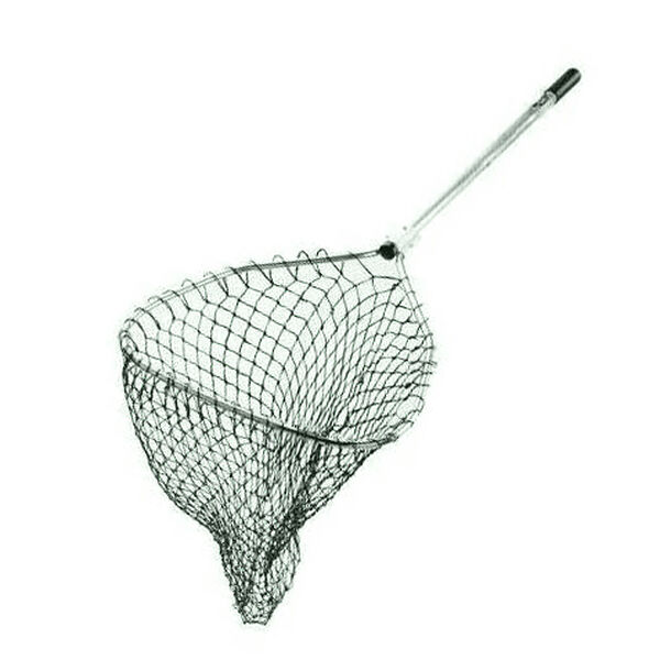 Ranger Big Game Pear-D Shape Landing Net