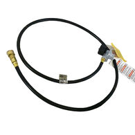 Propane Adapter Hose Kit