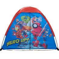 Marvel Superhero Adventures Dome Tent