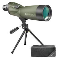 Barska 18-36x50 WP Straight Blackhawk Spotting Scope Green