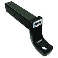 "Reese Towpower Class V 2-1/2"" Ball Mount Bar, 13,000 lbs."