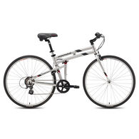 Montague Crosstown Bike, 17""
