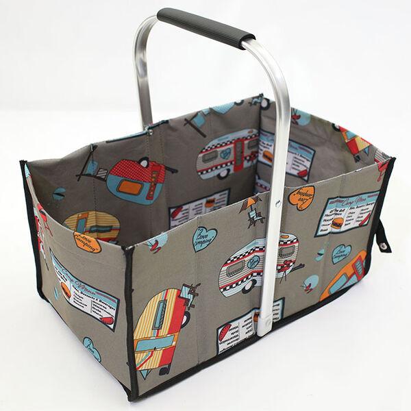 Folding RV Diner Picnic Caddy