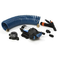 Jabsco 3.0 GPM Washdown Kit With Hose