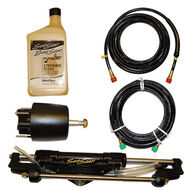 SeaStar Hydraulic Steering Kit