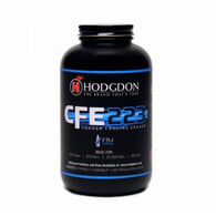 Hodgdon CFE 223 Rifle Powder, 1lb