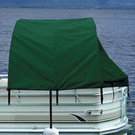 Pontoon Tent Enclosure