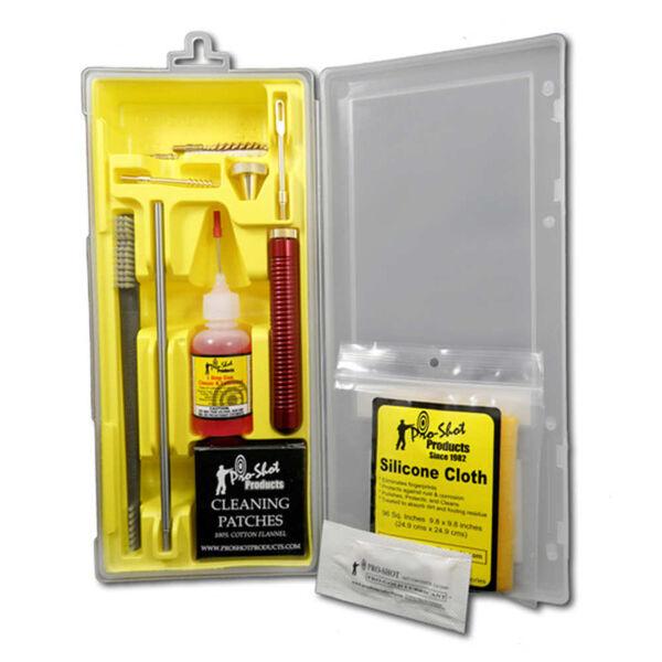 Pro-Shot Classic Pistol Cleaning Kit