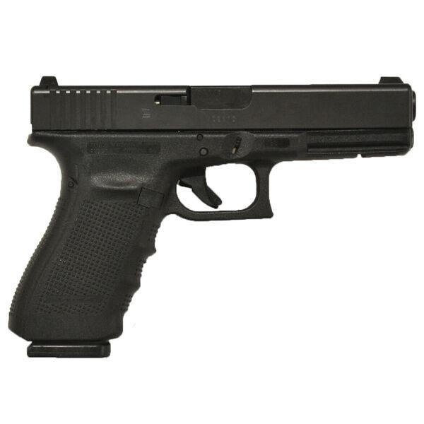 Used GLOCK 21 Gen4 Pistol, .45 Auto
