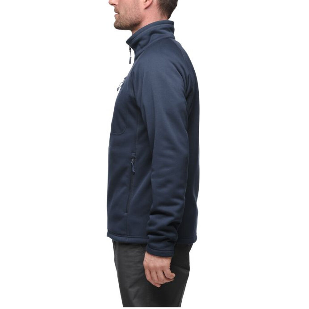 099fffd59 The North Face Men's Timber Full-Zip Jacket