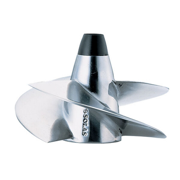 PWC Impeller, 14 - 21 pitch, Solas model # PA-SC-X