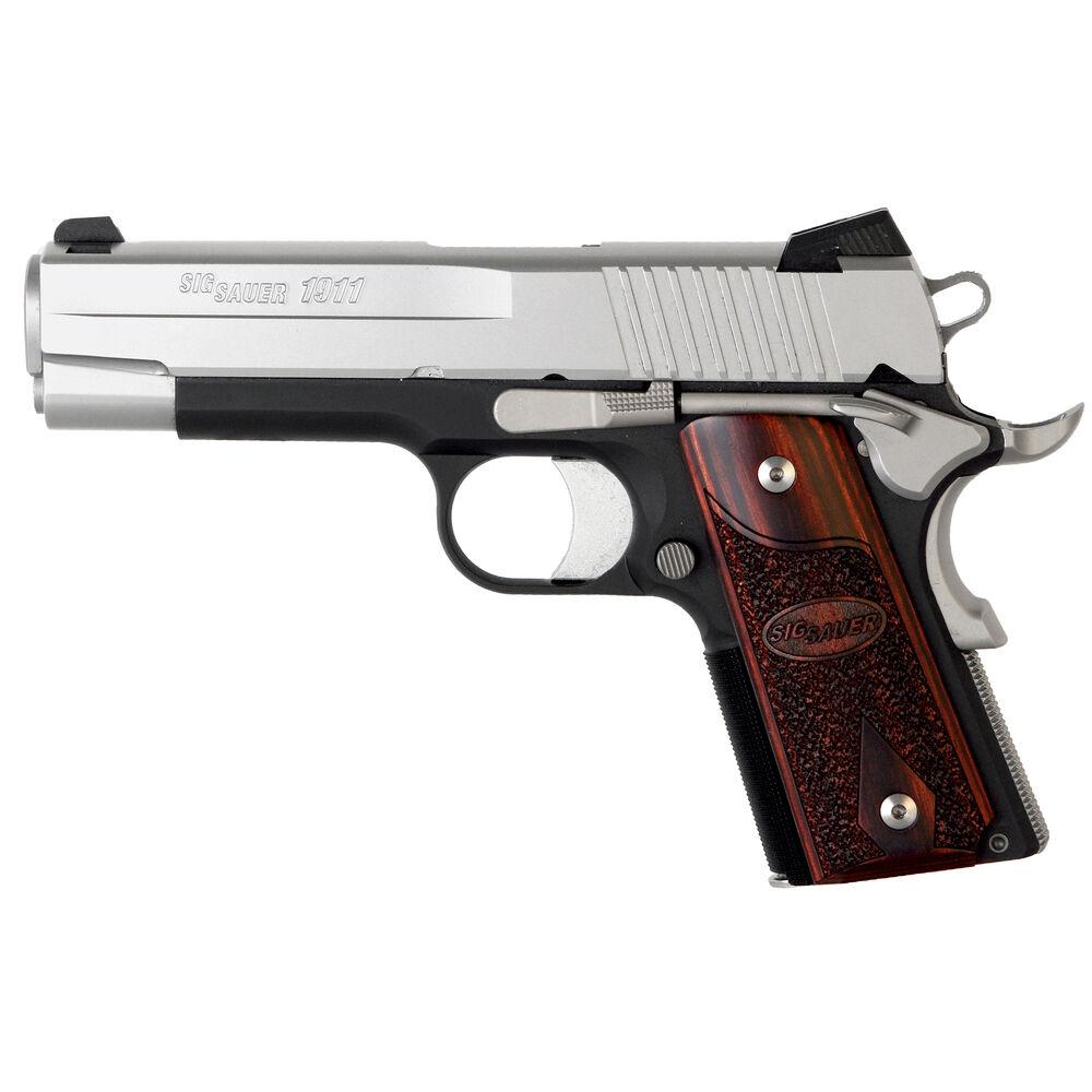 SIG Sauer 1911 C3 Compact Handgun