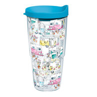 Tervis® Colorful Camper Tumblers 24 oz.