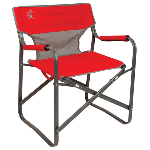 Coleman Outpost Breeze Deck Chair