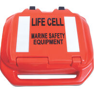 Kidde Trailer Boat Life Cell Float Device For Emergency Gear