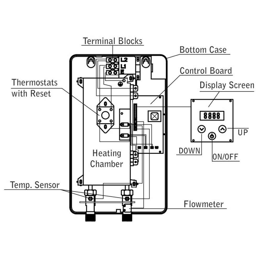 Marey Electric Tankless Water Heater Wiring Diagram on electric hot water wiring diagrams, electric tankless water heater specifications, hot water heater wiring diagrams, rv water heater wiring diagrams, rheem wiring diagrams, electric tankless water heater installation,