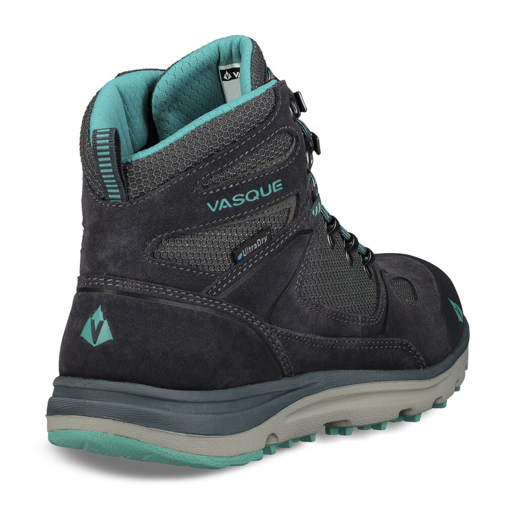 c19faeec03b Vasque Women's Mesa Trek UltraDry Hiking Boot