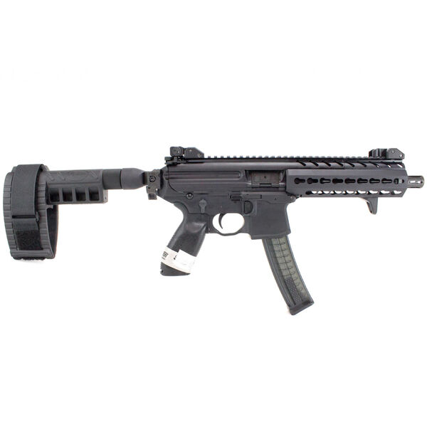 SIG Sauer MPX-P PSB KM Handgun