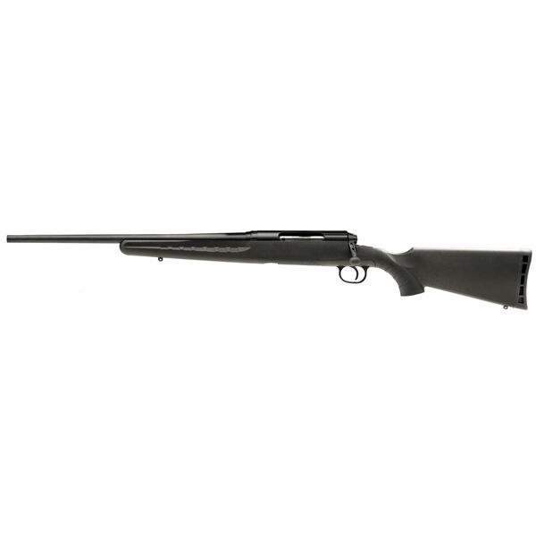 Savage Axis LH Youth Centerfire Rifle, .243 Win., Black