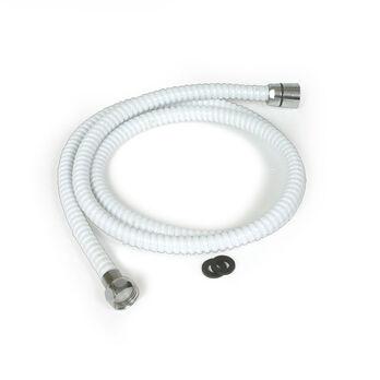 RV/Marine Shower Flex Hose - White