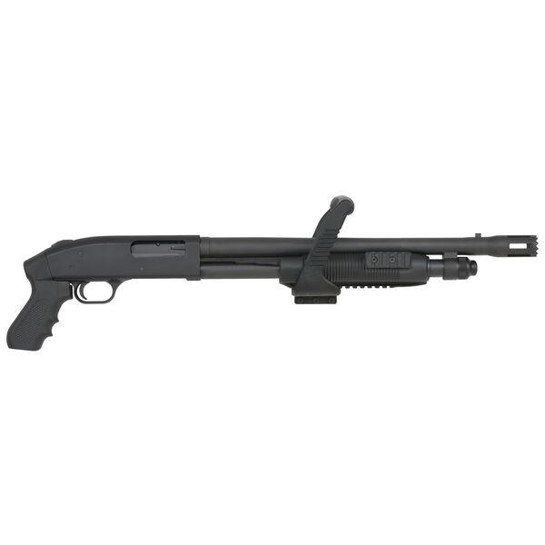 Mossberg 500 Chainsaw Shotgun