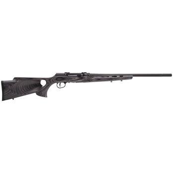 Savage A17 Target Thumbhole Rimfire Rifle