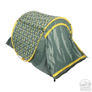 Cocam Pop-Up Shelter Tent