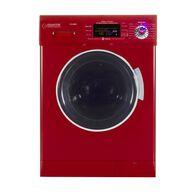 Equator Super Combo Washer/Dryer, Merlot, 2019 Model