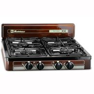 4 Burner LP Stove