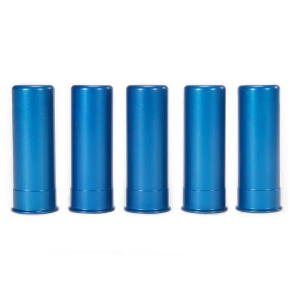 A-Zoom 12-Gauge Ammo Snap Caps, Blue