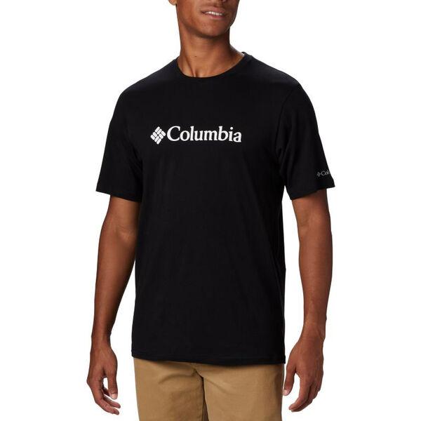 Columbia Men's CSC Basic Logo Short-Sleeve Tee