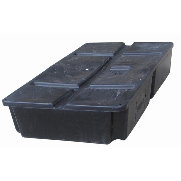 Dock Edge Howell 250 Foam-Filled Float