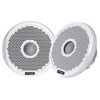 "Fusion 4"" Round 2-Way IPX65 Marine Speakers, Pair"