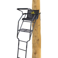 Rivers Edge Relax Wide 1-Man Ladder Stand