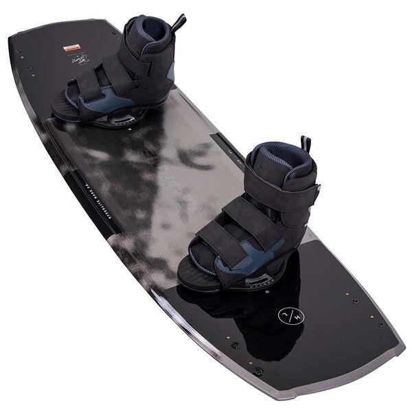 Hyperlite Baseline Wakeboard With Formula Boot