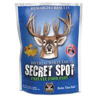 Whitetail Institute Secret Spot Private Food Plot, 4 lbs.