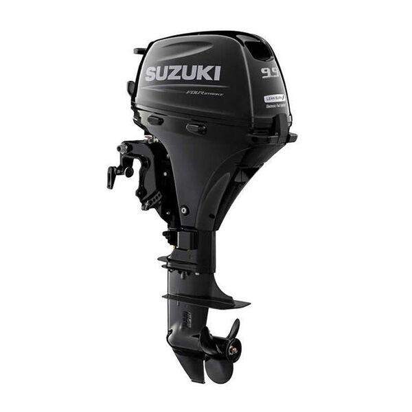 Suzuki 9.9 HP Outboard Motor, Model DF9.9BTS3