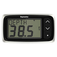 Raymarine i40 Depth Display System with Thru-Hull Transducer