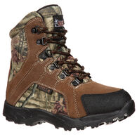 ROCKY Youth Waterproof 800g Insulated Hunting Boot