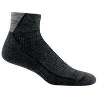 Darn Tough Men's Hiker Quarter Midweight Hiking Sock