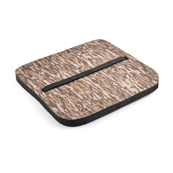 """Mossy Oak Deluxe Break-Up Country Camo Foam Seat, 13""""x14"""""""