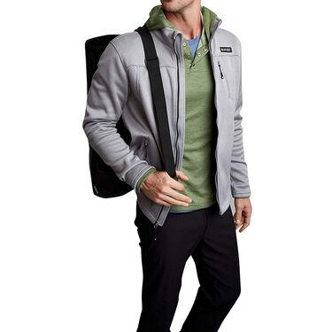 Hi-Tec Men's Pine Fleece Full-Zip Jacket