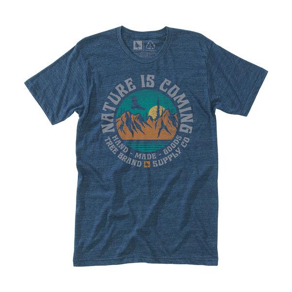 Hippy Tree Men's Olympia T-Shirt