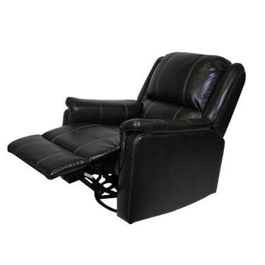 "Allure Furniture 32"" Swivel Rocker Recliner"