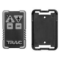 TRAC Wireless Remote with Bracket