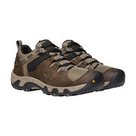 KEEN Men's Steen Vent Low Hiking Shoe